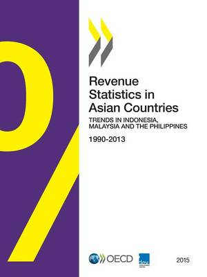 L'Enseignement dans Les Pays de L'Ocde 1987-1988: Trends in Indonesia, Malaysia and the Philippines