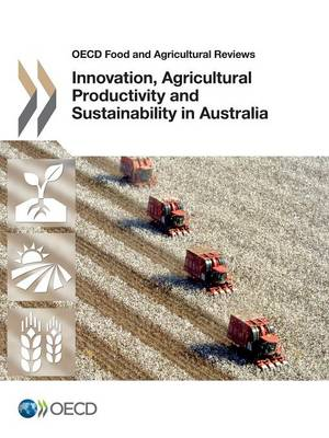 Innovation, agricultural productivity and sustainability in Australia
