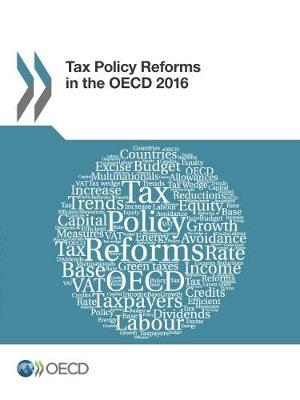 Tax policy reforms in the OECD 2016