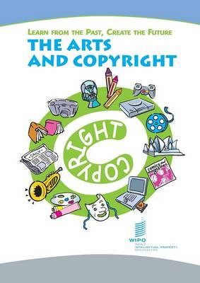 Learn from the Past, Create the Future - The Arts and Copyright