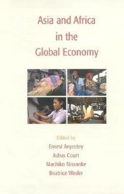 Asia and Africa in the Global Economy