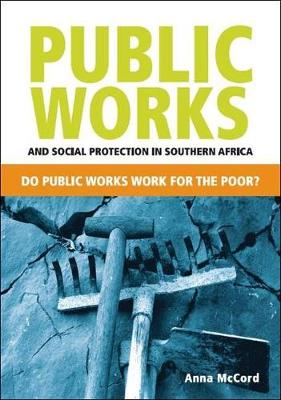 Public works and social protection in sub-Saharan Africa: do public works work for the poor?