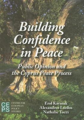 Building Confidence in Peace: Public Opinion and the Cyprus Peace Process