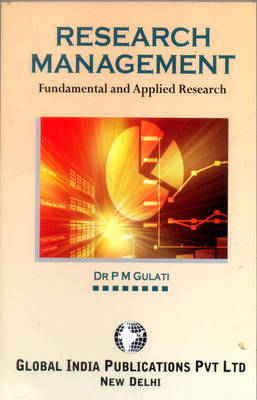 Research Management: Fundamental and Applied Research