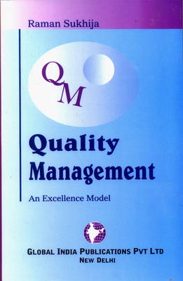 Quality Management: an Excellence Model