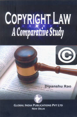 Copyright Law: a Comparative Study