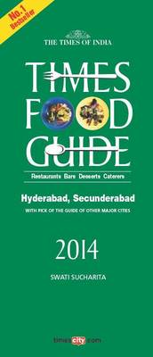 Times Food Guide Hyderabad: 2014