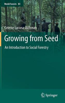 Growing from Seed: An Introduction to Social Forestry