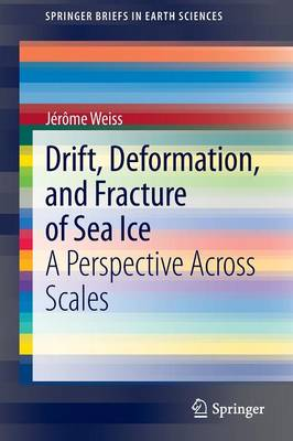 Drift, Deformation, and Fracture of Sea Ice: A Perspective Across Scales