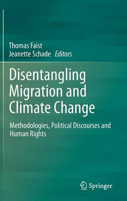 Disentangling Migration and Climate Change