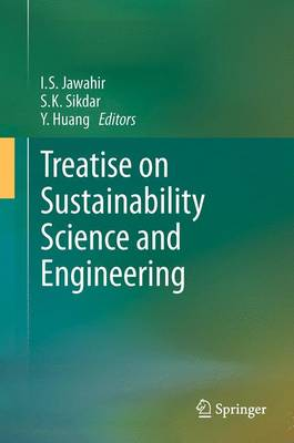Treatise on Sustainability Science and Engineering