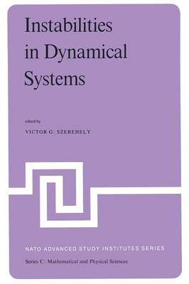 Instabilities in Dynamical Systems: Applications to Celestial Mechanics
