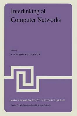 Interlinking of Computer Networks: Proceedings of the NATO Advanced Study Institute held at Bonas, France, August 28 - September 8, 1978