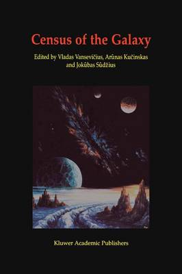 Census of the Galaxy: Challenges for Photometry and Spectrometry with GAIA: Proceedings of the Workshop held in Vilnius, Lithuania 2-6 July 2001
