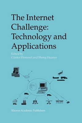 The Internet Challenge: Technology and Applications: Proceedings of the 5th International Workshop held at the TU Berlin, Germany, October 8th-9th, 2002