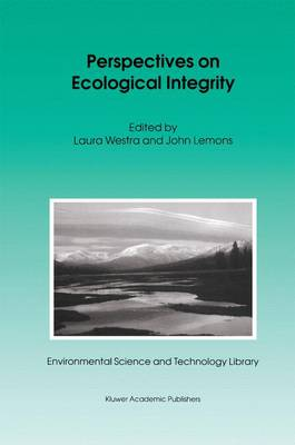 Perspectives on Ecological Integrity