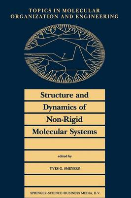 Structure and Dynamics of Non-Rigid Molecular Systems