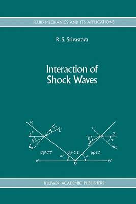 Interaction of Shock Waves