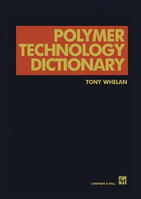 Polymer Technology Dictionary