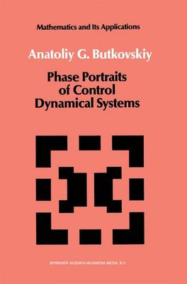 Phase Portraits of Control Dynamical Systems