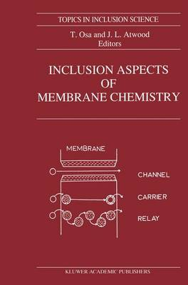 Inclusion Aspects of Membrane Chemistry