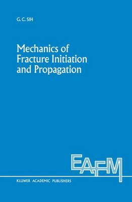 Mechanics of Fracture Initiation and Propagation: Surface and Volume Energy Density Applied as Failure Criterion