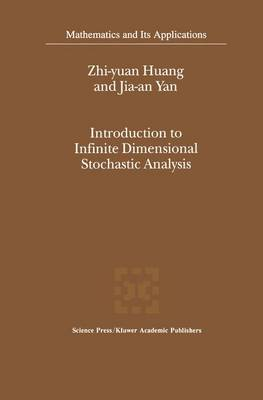 Introduction to Infinite Dimensional Stochastic Analysis