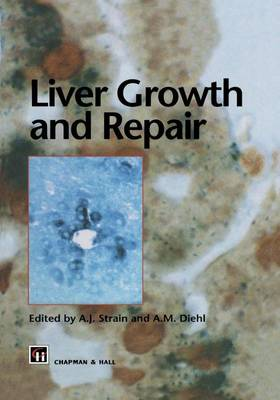 Liver Growth and Repair