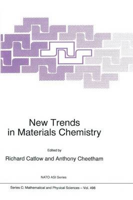 New Trends in Materials Chemistry