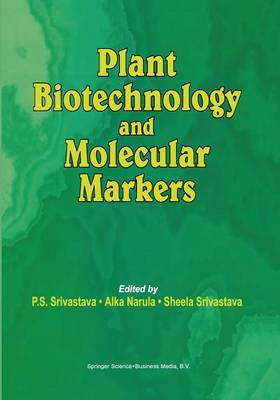 Plant Biotechnology and Molecular Markers
