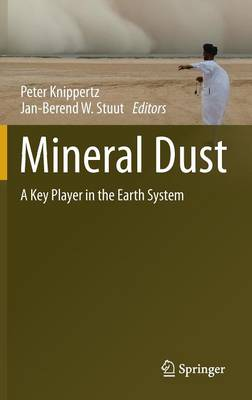 Mineral Dust: A Key Player in the Earth System