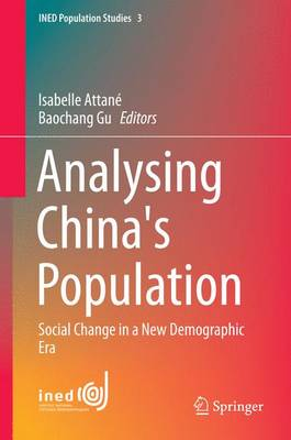 Analysing China's Population: Social Change in a New Demographic Era