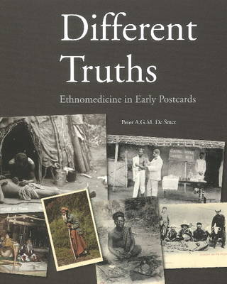 Different Truths: Ethnomedicine in Early Postcards