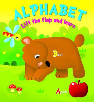 Lift the Flap and Learn: Alphabet