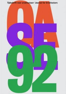 Oase 92 - Codes and Conventions