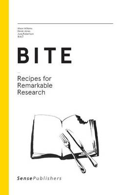 Bite: Recipes for Remarkable Research