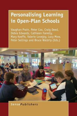 Personalising Learning in Open-Plan Schools
