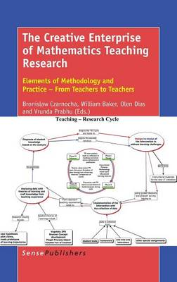 The Creative Enterprise of Mathematics Teaching Research: Elements of Methodology and Practice - From Teachers to Teachers
