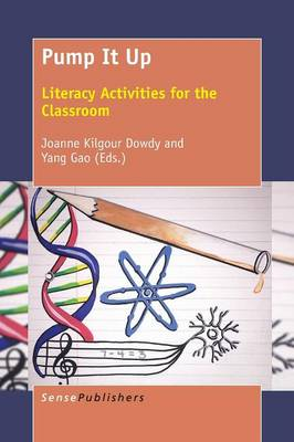 Pump It Up: Literacy Activities for the Classroom