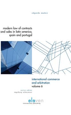 Modern Sales Law in Latin America, Spain and Portugal