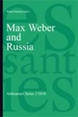 Max Weber and Russia