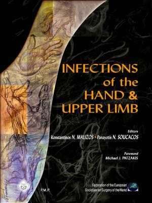 Infections of the Hand and Upper Limb