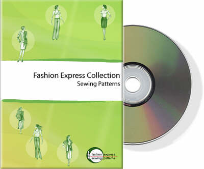 Sewing Patterns, Fashion Express Collection
