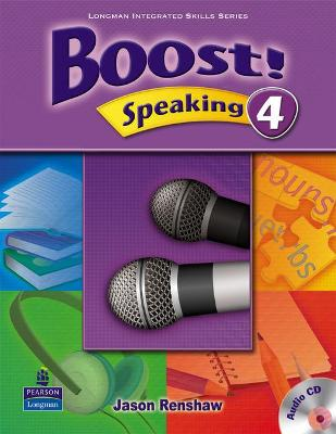 Boost! Speaking 4
