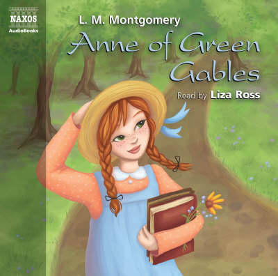 Anne of Green Gables: v. 1