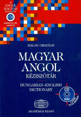Concise Hungarian-English Dictionary