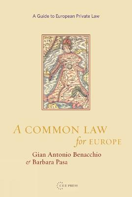 A Common Law For Europe
