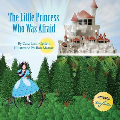 The Little Princess Who Was Afraid
