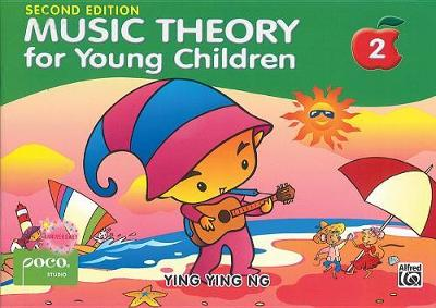 Music Theory for Young Children 2: A Path to Grade 2