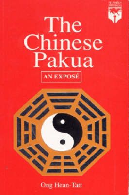 The Chinese Pakua: An Expose